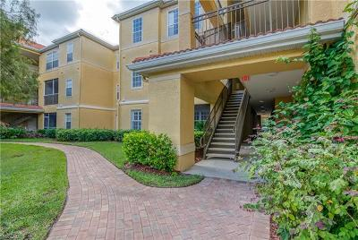 Estero Condo/Townhouse For Sale: 23600 Walden Center Dr #303