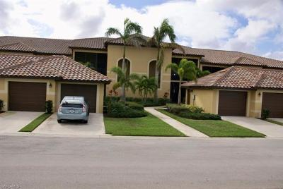 Coach Homes At Heritage Bay, Heritage Bay Condo/Townhouse For Sale: 10026 Siesta Bay Dr #9122