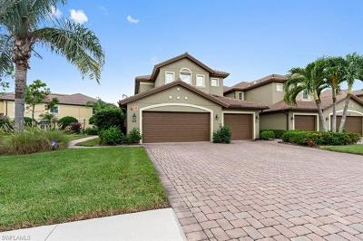 Collier County Condo/Townhouse For Sale: 6682 Alden Woods Cir #101