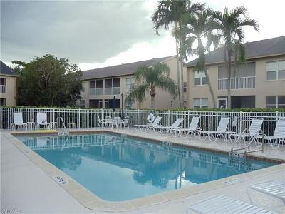 Naples Condo/Townhouse For Sale: 328 Bradstrom Cir #E102