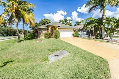 Naples Park Single Family Home For Sale: 801 109th Ave N