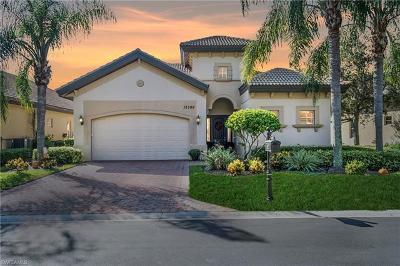 Estero Single Family Home For Sale: 12598 Grandezza Cir