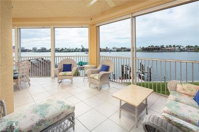 Marco Island Condo/Townhouse For Sale: 794 W Elkcam Cir #2003