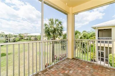 Naples Condo/Townhouse For Sale: 1330 Sweetwater Cv #204