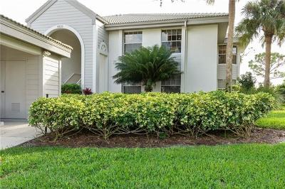 Bonita Springs Condo/Townhouse For Sale: 4200 Lake Forest Dr #1622