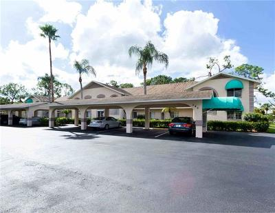 Naples FL Condo/Townhouse For Sale: $189,500