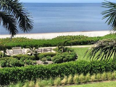 Naples Condo/Townhouse For Sale: 2901 Gulf Shore Blvd N #N3S