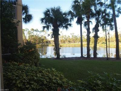 Naples Condo/Townhouse For Sale: 8241 Parkstone Place Blvd #108