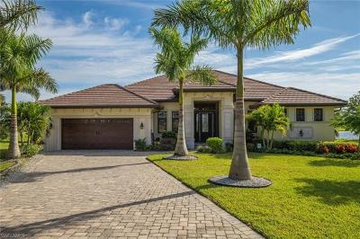 Naples FL Single Family Home For Sale: $750,000