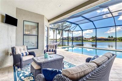 Riverstone Single Family Home For Sale: 3251 Atlantic Cir