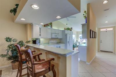 Collier County Condo/Townhouse For Sale: 2390 Bayou Ln #6