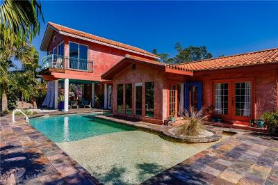 Naples Single Family Home For Sale: 1385 Brookside Dr
