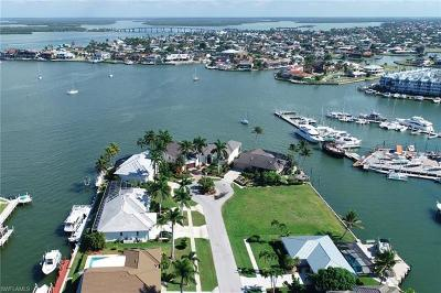Marco Island Residential Lots & Land For Sale: 879 Magnolia Ct