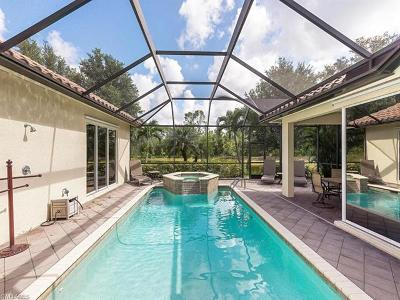 Naples FL Single Family Home For Sale: $730,000