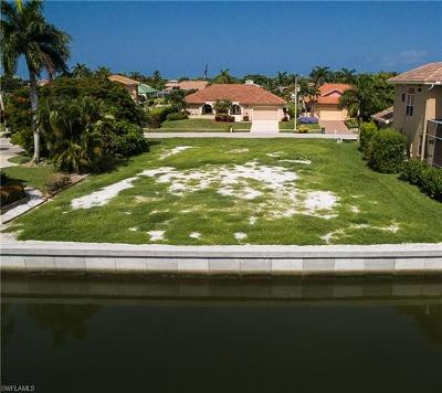Marco Island Residential Lots & Land For Sale: 360 Cottage Ct