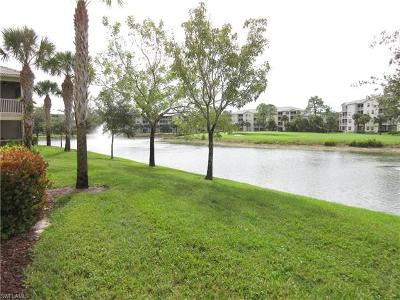 Naples Condo/Townhouse For Sale: 3992 Bishopwood Ct E #7-103