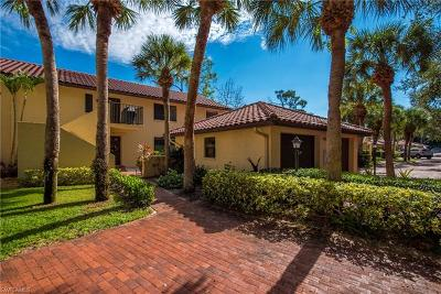 Collier County Condo/Townhouse For Sale: 196 Albi Rd #302