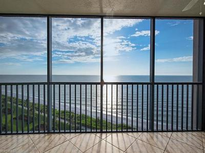 Naples Condo/Townhouse For Sale: 4651 Gulf Shore Blvd N #1002