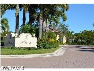Naples Residential Lots & Land For Sale: 6881 Il Regalo Cir