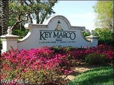 Marco Island Residential Lots & Land For Sale: 792 Whiskey Creek Dr