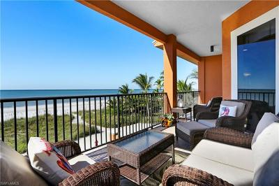 Fort Myers Beach Condo/Townhouse For Sale: 3104 Estero Blvd