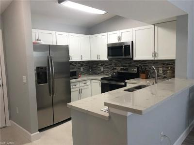 Naples FL Condo/Townhouse For Sale: $162,500