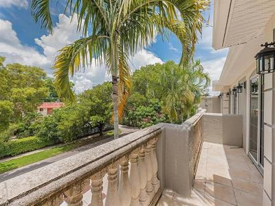 Naples Condo/Townhouse For Sale: 993 8th St S