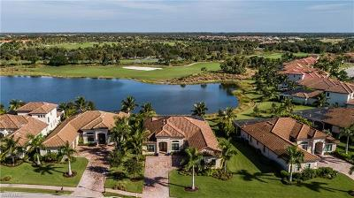 Naples FL Single Family Home For Sale: $939,000