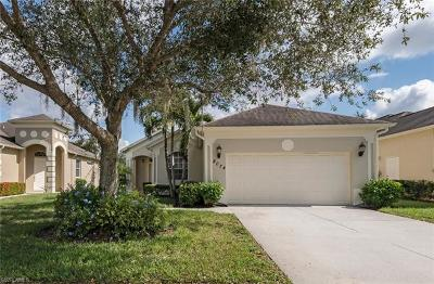 Naples Single Family Home For Sale: 8074 Tauren Ct