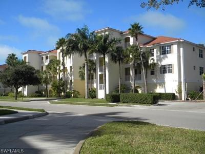 Naples Condo/Townhouse For Sale: 4843 Hampshire Ct #2-102