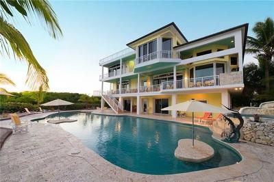 Key Largo FL Single Family Home For Sale: $10,900,000