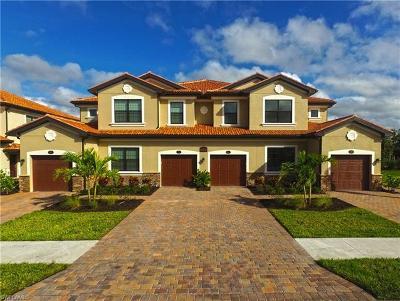 Collier County, Lee County Condo/Townhouse For Sale: 11301 Monte Carlo Blvd #201