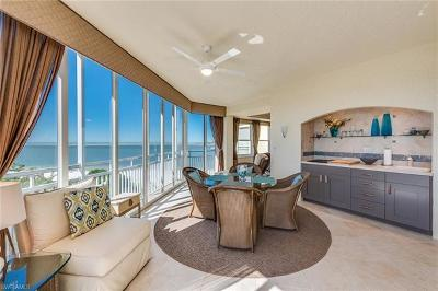 Marco Island Condo/Townhouse For Sale: 6000 Royal Marco Way #545