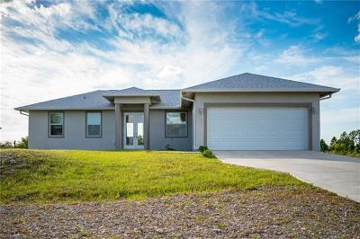 Single Family Home Pending With Contingencies: 3045 Everglades Blvd N