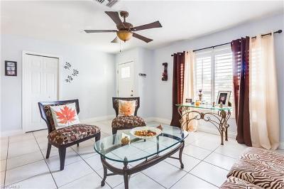 Single Family Home For Sale: 5305 Carlton St