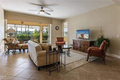 Naples Condo/Townhouse For Sale: 3930 Deer Crossing Ct #101
