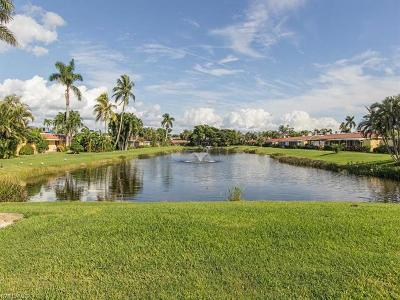 Glades Country Club Condo/Townhouse For Sale: 175 Palm Dr #19-G