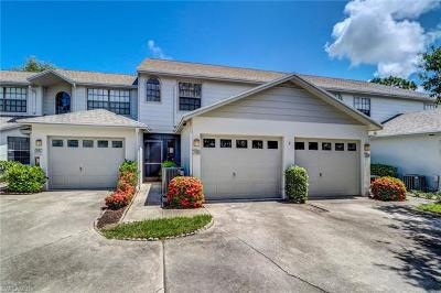 Collier County Condo/Townhouse For Sale: 785 Meadowland Dr #D. AKA:3