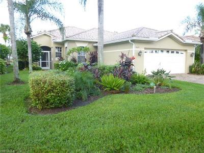 Vanderbilt Country Club Single Family Home Pending With Contingencies: 8629 Gleneagle Way