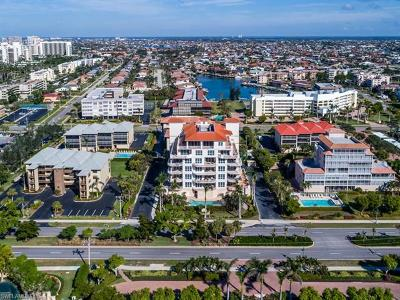 Marco Island Condo/Townhouse For Sale: 951 Collier Blvd S #202