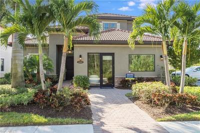 Barrington Cove Single Family Home For Sale: 16168 Aberdeen Ave