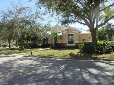 Naples Single Family Home For Sale: 7715 Mulberry Ln