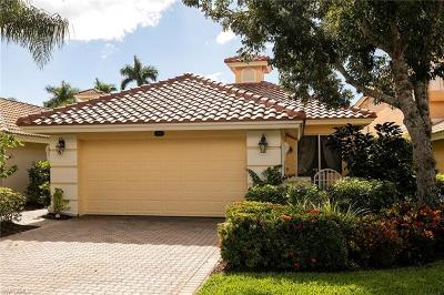 Naples Single Family Home For Sale: 3686 Cotton Green Path Dr