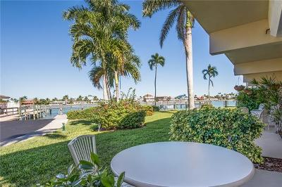 Marco Island Condo/Townhouse For Sale: 1215 Edington Pl #O-3