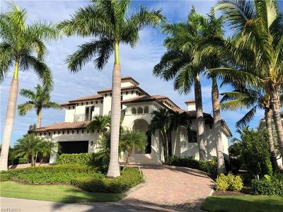 Naples, Marco Island, Sanibel, Captiva, Sarasota, Longboat Key, Nokomis, Osprey, Boca Grande Single Family Home For Sale: 675 16th Ave S