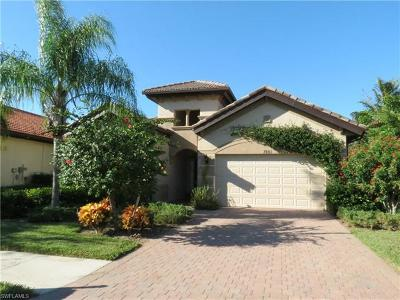 Collier County Single Family Home For Sale: 7893 Valencia Ct