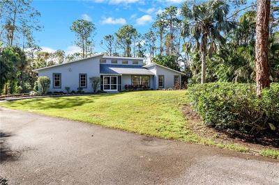 Golden Gate City, Golden Gate Estates, Golden Gate Prof Bldg Single Family Home For Sale: 3660 23rd Ave SW