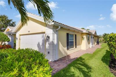 Bonita Springs Condo/Townhouse For Sale: 28169 Goby Trl