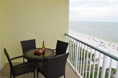 Marco Island Condo/Townhouse For Sale: 900 S Collier Blvd #1006