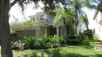 Estero Single Family Home For Sale: 9904 Springlake Cir